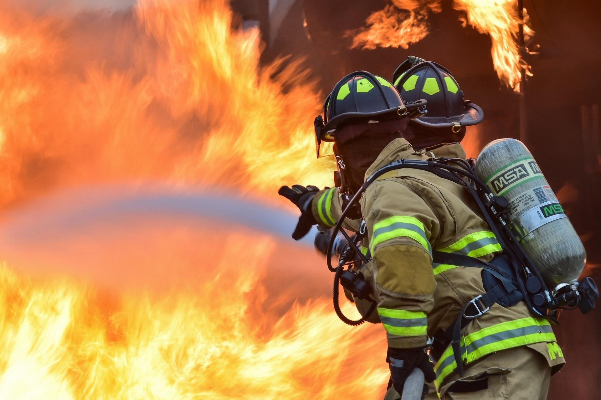 House Fire Data and Prevention